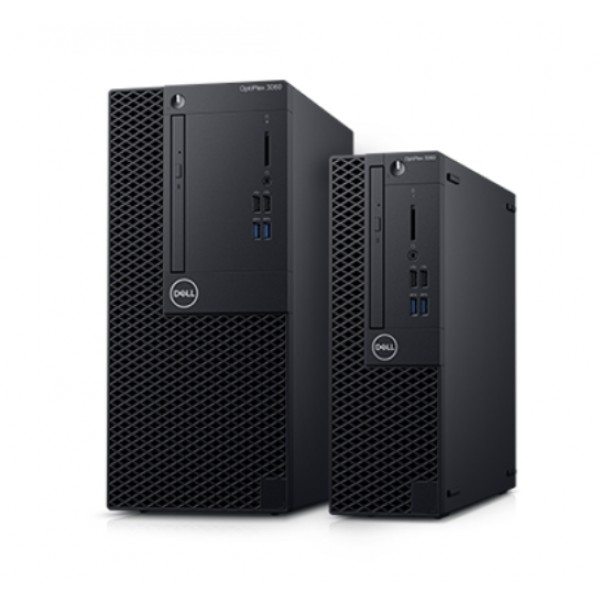 Dell OptiPlex 3060 SFF [N020O3060SFF_UBU] (на изплащане)