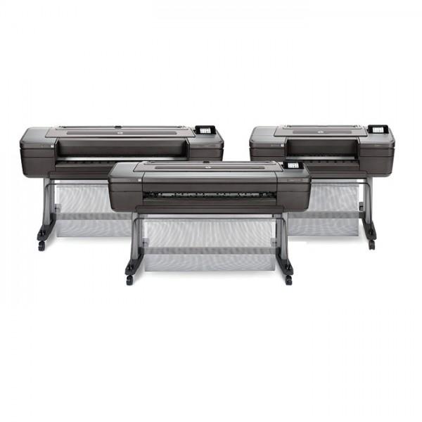 HP DesignJet Z9+dr 44-in PostScript Printer with V-Trimmer [X9D24A] (на изплащане)