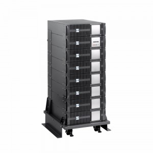 Eaton Battery Integration System [BINTSYS] (на изплащане)