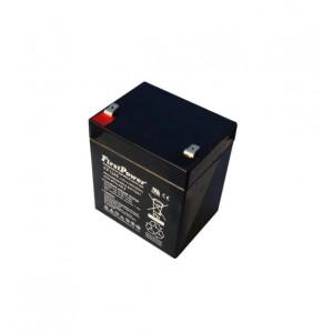 Eaton FP4.5-12 - 12V 4.5Ah F2 [FP1245T1] (на изплащане)