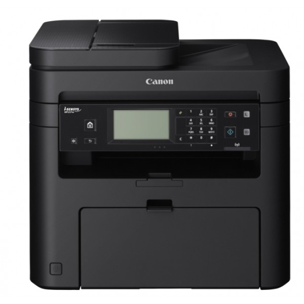 Canon i-SENSYS MF237w Printer/Scanner/Copier/Fax [1418C030AA] (на изплащане)
