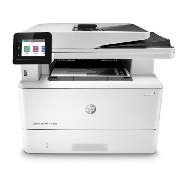 HP LaserJet Pro MFP M428fdw Printer [W1A30A] (на изплащане)