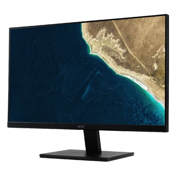 Acer V227Qbi 55cm (21.5') IPS LED [UM.WV7EE.001] (на изплащане)