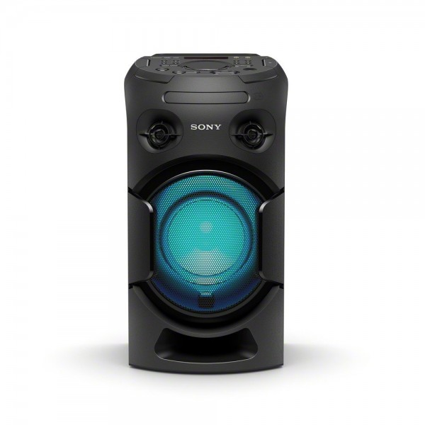 Sony MHC-V21D Party System with Bluetooth [MHCV21D.CEL] (на изплащане)