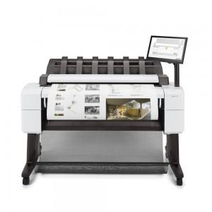 HP DesignJet T2600dr 36in PS MFP Printer [3EK15A] (на изплащане)