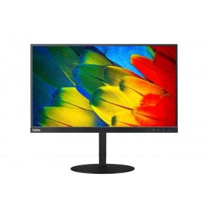 Lenovo ThinkVision T24m-10 23.8 inch FHD WLED Type-C Monitor [61B8RAT3EU] (на изплащане)