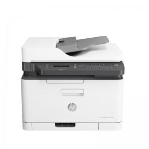 HP Laser MFP 137fnw Printer [4ZB84A] (на изплащане)