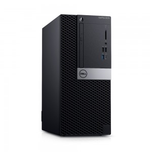 Dell Optiplex 5070 MT [N011O5070MT_UBU] (на изплащане)