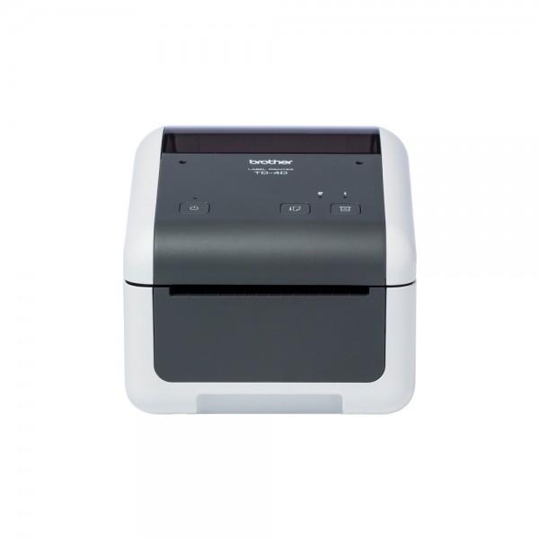 Brother TD-4520DN Professional Network Desktop Label Printer [TD4520DNXX1] (на изплащане)