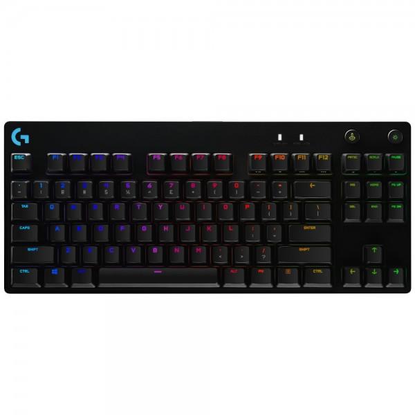 Logitech G Pro TKL Keyboard [920-009392] (на изплащане)