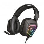 TRUST GXT 450 Blizz RGB 7.1 Surround Gaming Headset [23191] (на изплащане)