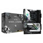 Asrock X570 Steel Legend [90-MXBAR0-A0UAYZ] (на изплащане)
