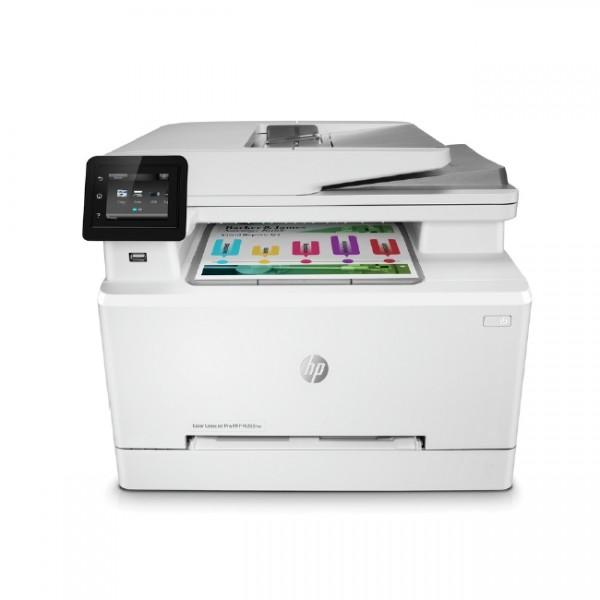 HP Color LaserJet Pro MFP M282nw [7KW72A] + подарък (на изплащане)