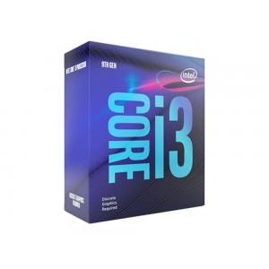 Intel CPU Desktop Core i3-9100F (3.6GHz [BX80684I39100F] (на изплащане)