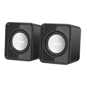 TRUST Leto 2.0 Speaker Set - black [19830] (на изплащане)