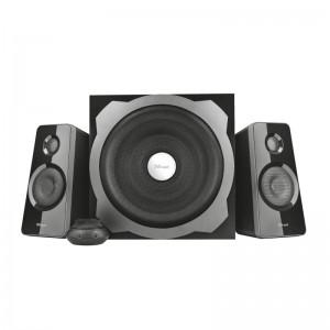 TRUST Tytan 2.1 Subwoofer Speaker Set - black [19019] (на изплащане)