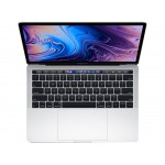 Apple MacBook Pro 13 Touch Bar/QC i5 2.0GHz/16GB/512GB SSD/Intel Iris Plus Graphics w 128MB/Silver - INT KB [MWP72ZE/A] (на изплащане)