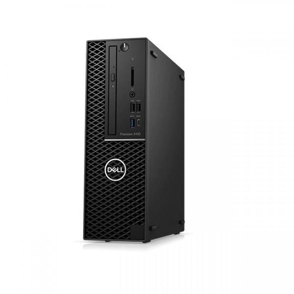 Dell Precision 3440 SFF [N002P3440SFFCEE2] (на изплащане)