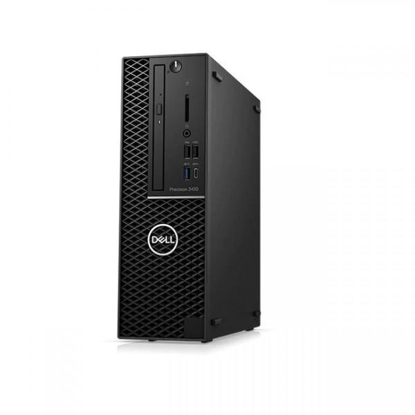 Dell Precision 3440 SFF [N012P3440SFFCEE2] (на изплащане)