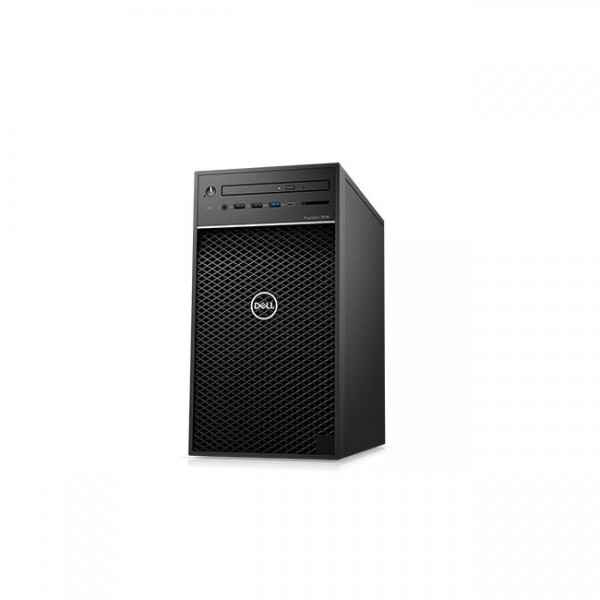 Dell Precision 3640 MT [N019P3640MTCEE2] (на изплащане)