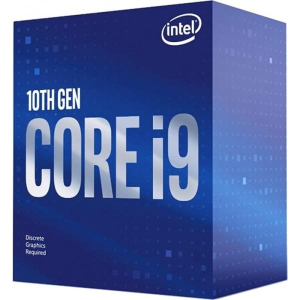 Intel CPU Desktop Core i9-10900 (2.8GHz [BX8070110900] (на изплащане)