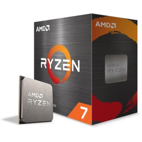 AMD Ryzen 7 5800X [100-100000063WOF] (на изплащане)