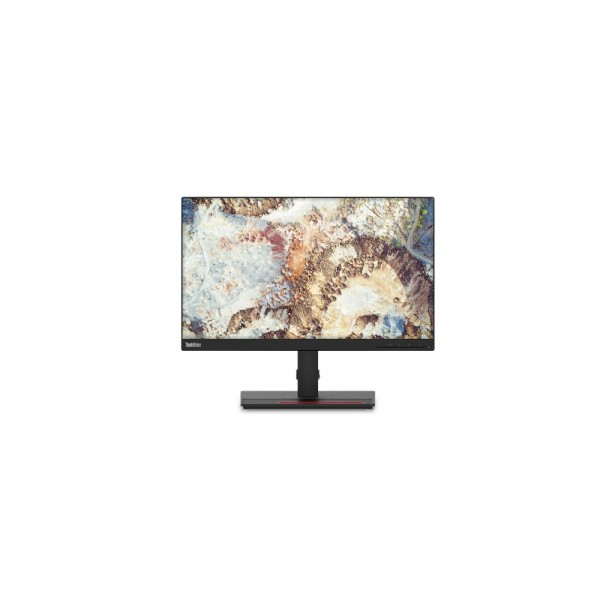 """Lenovo ThinkVision T22i-20 21.5"""" Wide FHD IPS 16:9 [61FEMAT6EU] (на изплащане)"""