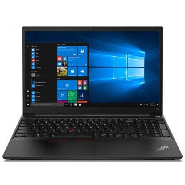 Lenovo ThinkPad E15 Gen2 Intel Core i5-1135G7 (2.4GHz up to 4.2GHz [20TD001CBM_5WS0A23813] (на изплащане)
