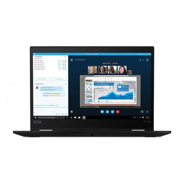 Lenovo ThinkPad X13 Yoga G1 Intel Core i5-10210U (1.6GHz up to 4.2GHz [20SX001GBM] (на изплащане)