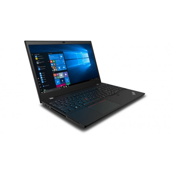 Lenovo ThinkPad P15v Intel Core i7-10750H (2.6GHz up to 5GHz [20TQ004WBM] (на изплащане)