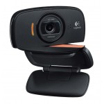 Logitech B525 HD Webcam [960-000842] (на изплащане)