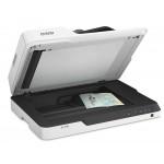 Epson WorkForce DS-1630 [B11B239401] + подарък (на изплащане)