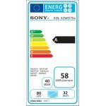 Sony KDL-32WD755 32