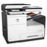HP PageWide Pro MFP 477dw Printer [D3Q20B] (на изплащане)