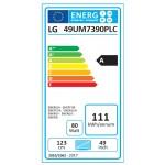 LG UHD [49UM7390PLC] (на изплащане)