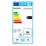 Sony KD-43XG7077 43