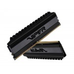 Patriot Viper 4 Blackout 16GB (2*8) 4000Mhz [PVB416G400C9K] (на изплащане)