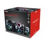 TRUST Ziva RGB 2.1 Gaming Speaker Set [23644] (на изплащане)