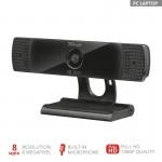 TRUST GXT 1160 Vero Full HD 1080P Streaming Webcam [22397] (на изплащане)